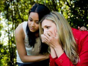 Ayudando a quienes luchan con la depresión