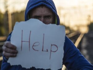 Considering Suicide? Get Help
