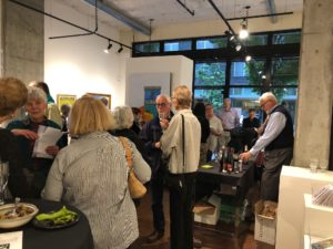 Art & Awareness: A Party with Purpose