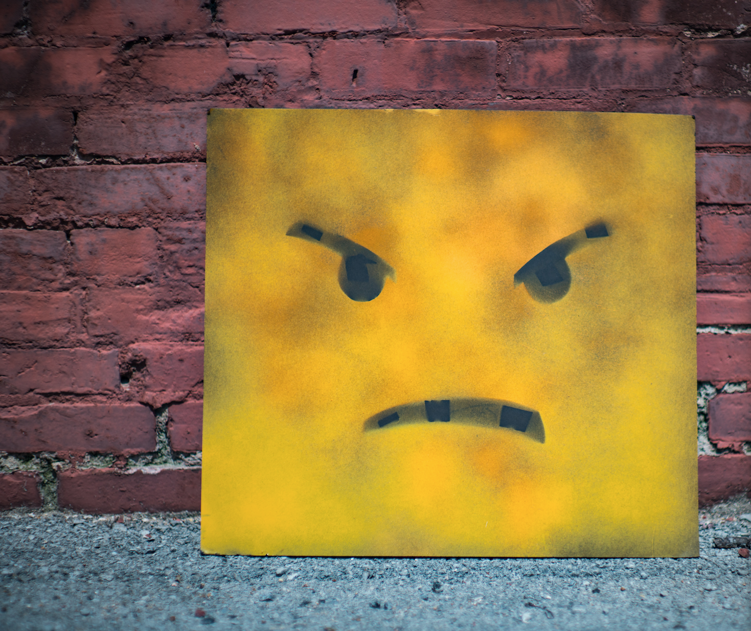 The Benefits of Profanity